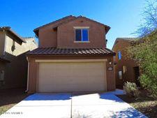 21587 E Homestead Dr, Red Rock, AZ 85145