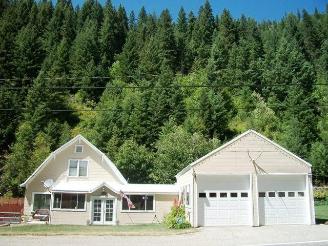 6031 Burke Rd Wallace Id 83873 Home For Sale And Real