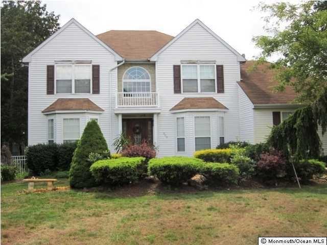 609 winterberry blvd jackson nj 08527 home for sale