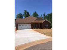 107 Summer Leigh St, Granite Quarry, NC 28146
