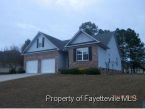 3608 Abernathy Dr, Fayetteville, NC