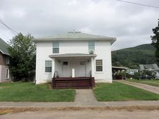 203 Alba St, Knoxville, PA 16928