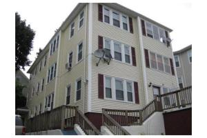 17 Hitchcock Rd # 3, Worcester, MA 01603