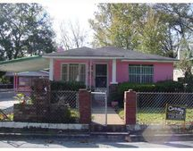 1517 Chester St, Savannah, GA 31415