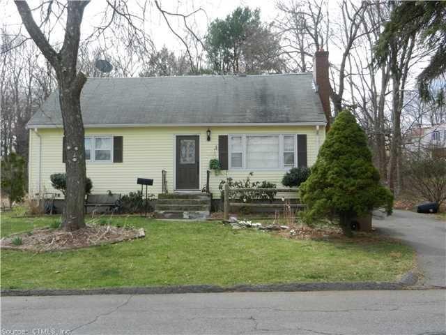Rockville Rental Properties