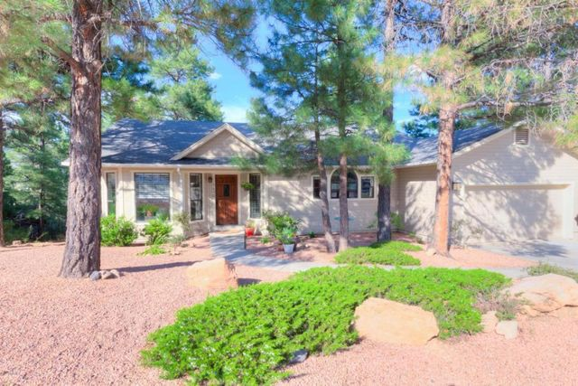 1690 n falcon rd flagstaff az 86004 home for sale and