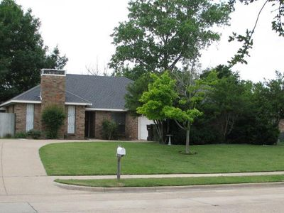 3409 Deep Valley Trl, Plano, TX
