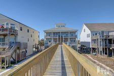 3732 Island Dr, North Topsail Beach, NC 28460