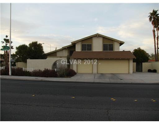 3612 E Harmon Ave, Las Vegas, NV 89121
