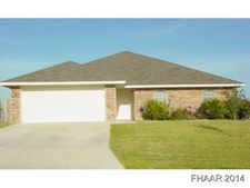 226 Sims Ridge Dr, Nolanville, TX 76559