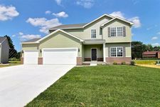 1654 W 129th Ct, Crown Point, IN 46307