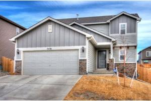 7438 Willowdale Dr, Fountain, CO 80817