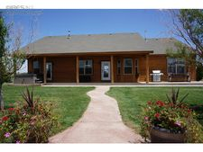 6495 County Road 108, Carr, CO 80612