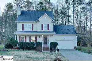 22 Baldwin Woods Cir, Simpsonville, SC 29680