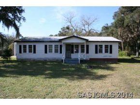2621 Usina St, Saint Augustine, FL