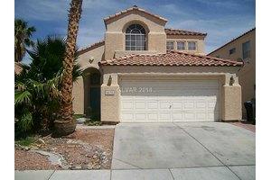 4538 Monitor Way, North Las Vegas, NV 89031