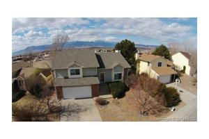 2160 Leoti Dr, Colorado Springs, CO 80915