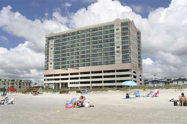 5700 N Ocean Blvd Unit 905 North Myrtle Beach Sc 29582