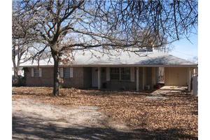 4224 S Triple X Rd, Choctaw, OK 73020