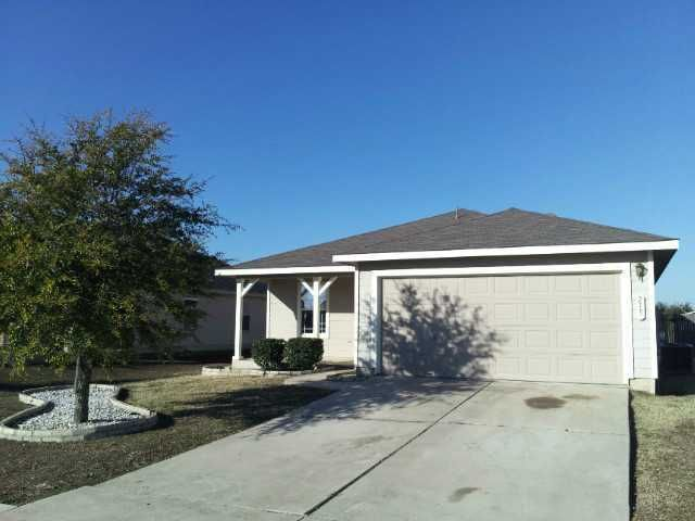 Property For Sale In Hutto Texas