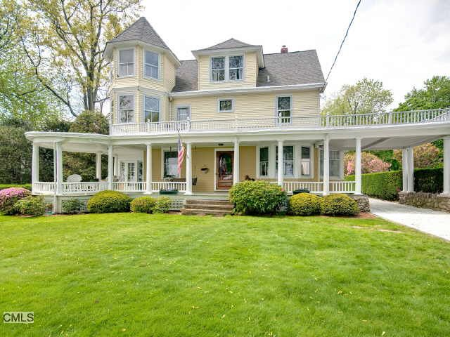 Real Estate Property Records For Stamford Connecticut