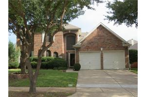5465 Navajo Bridge Trl, Fort Worth, TX 76137