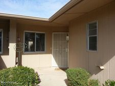 19206 N Camino Del Sol, Sun City West, AZ 85375