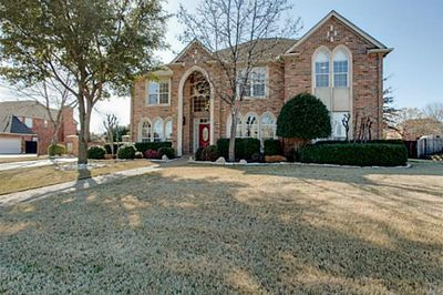 1008 Pine Meadow Ct, Southlake, TX