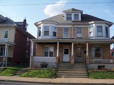 267 W Wilkes Barre St, Easton, PA 18042