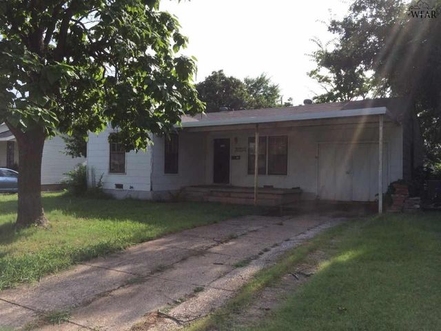 4312 mccutchen ave wichita falls tx 76308 home for for Home builders wichita falls tx