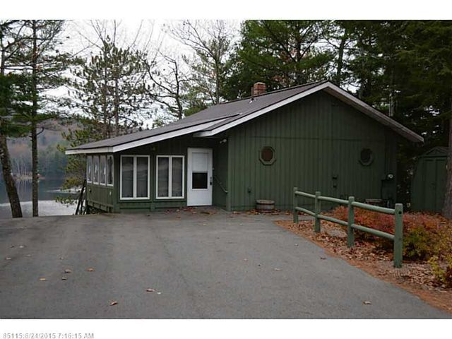 86 lake rd livermore me 04253 home for sale and real