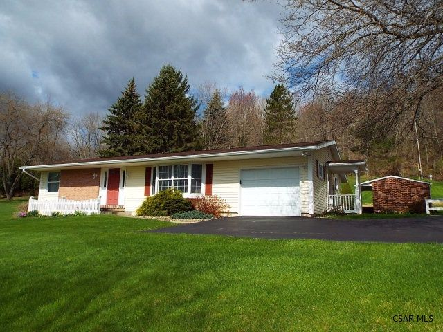 185 western ave davidsville pa 15928 for Home builders western pa