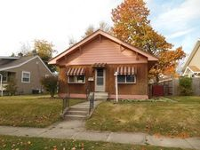 737 S 35th St, South Bend, IN 46615
