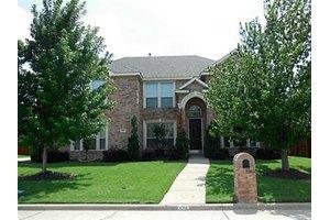 707 Ascot Park Dr, Mansfield, TX 76063