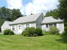 119 Davis Village Rd, New Ipswich, NH 03071