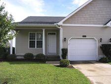 509 Village Dr Unit A, Morehead City, NC 28516