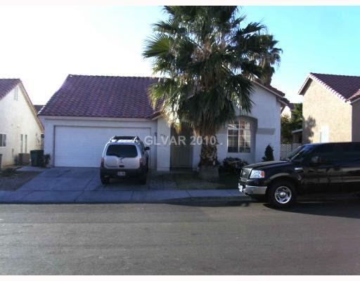2501 Ellingson Dr, Las Vegas, NV 89106