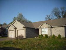 8425 Hazel Ct, Evansville, IN 47725