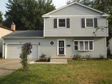 1789 Lemont Dr, Youngstown, OH 44514