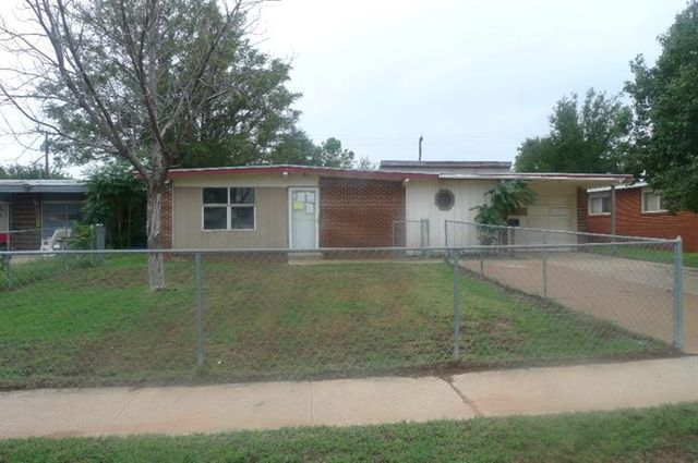 2309 47th St Lubbock TX 79412