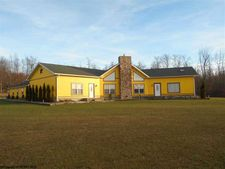 981 Indian Rock Rd, Reedsville, WV 26547