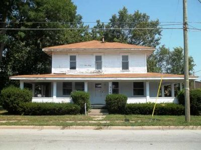 315 Indianapolis Ave, Lebanon, IN