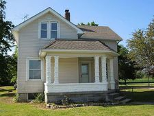 9385 Childrens Home Bradford Rd, Bradford, OH 45308