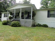 186 Hill Road Falls Mls, Falls Mills, VA 24613
