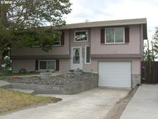 107 Ne Second St, Boardman, OR 97818