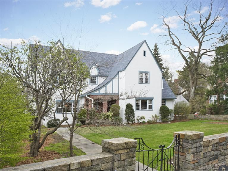 19 Fenimore Rd Scarsdale Ny 10583