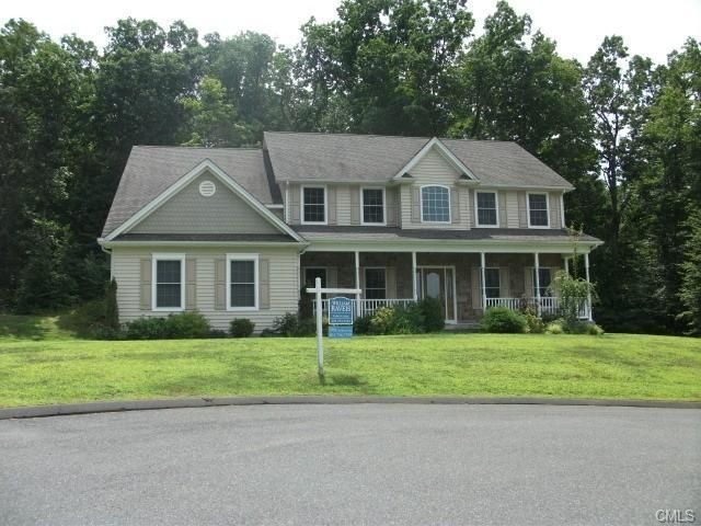11 Summer Pasture Ln Brookfield Ct 06804 Realtor Com
