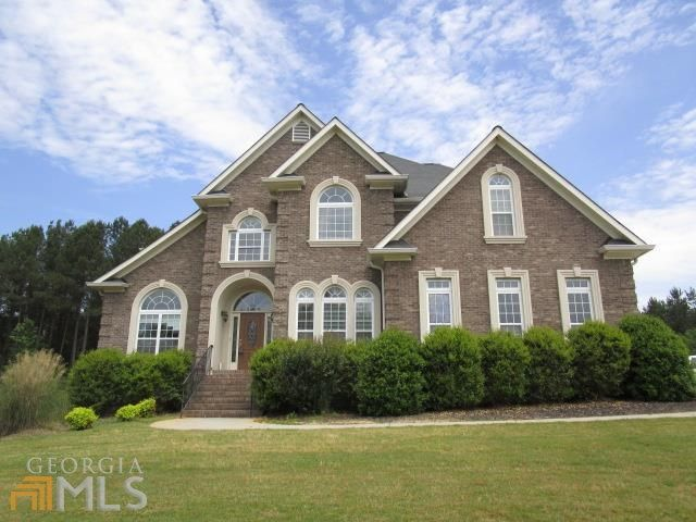 2828 Havenwood Dr Conyers Ga 30094 Home For Sale And