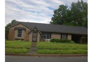 3767 Dagmar St, Memphis, TN 38128