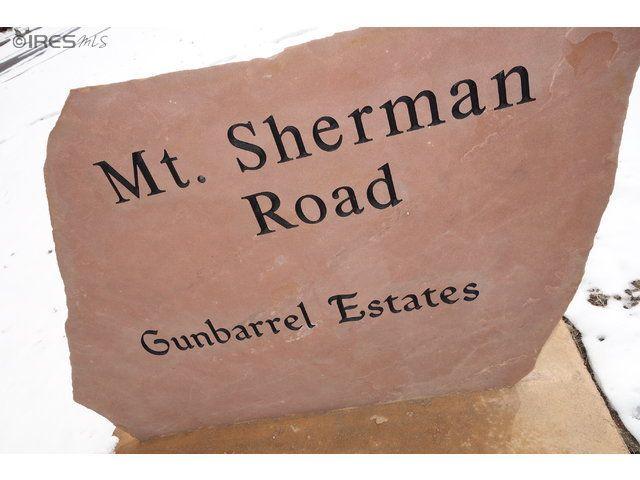 7306 Mount Sherman Rd Longmont, CO 80503